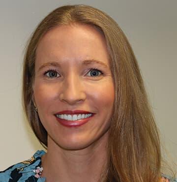 Dr Rachael McDonald