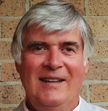 Dr. Tim Latham