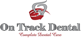 On Track Dental Logo